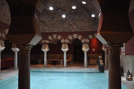 Baños Hamman Cordoba | Cordoba 24 Hammam Al Andalus Arabisches Badehaus