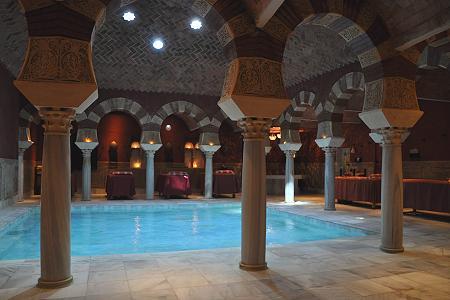 Baños Arabes Cordoba Ofertas | Cordoba 24 Hammam Al Andalus Bath
